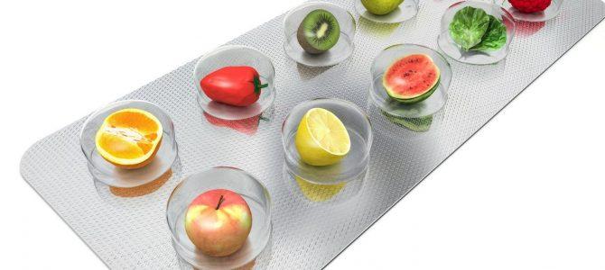 Kakšne so razlike med zdravili in prehranskimi dopolnili?