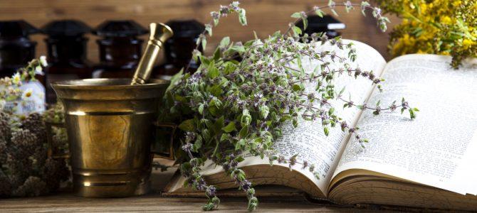 Zakaj so nekatere rastline zdravilne, druge pa ne?