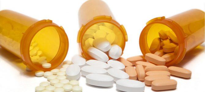 Zdravila lahko delujejo drugače, kot bi morala