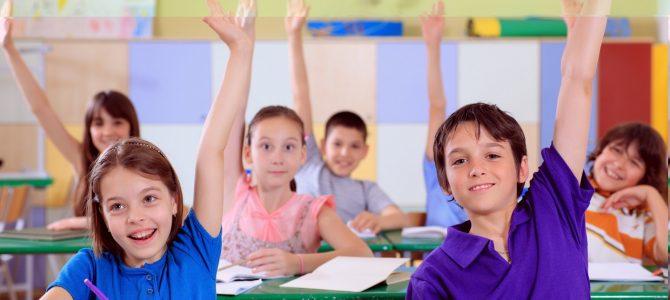 15 bolezni, ki prežijo na otroke v šolskih klopeh – 1. del