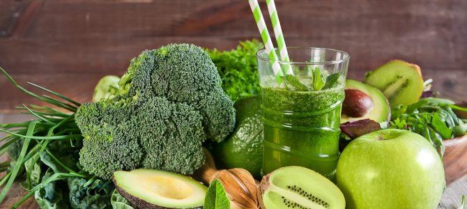 Vitamini, topni v maščobah