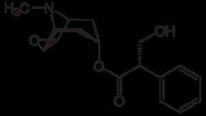 skopolamin