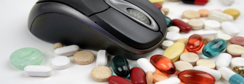 Ali je nakup zdravil preko spleta varen?